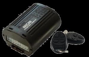 VAN Autowatch Alarm Cat 2-1 Upgrade