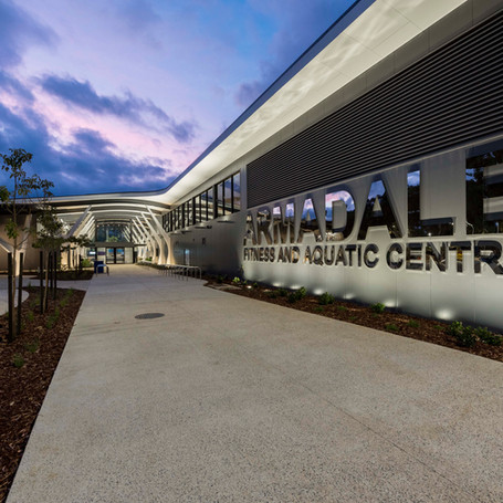 Armadale Aquatic Centre