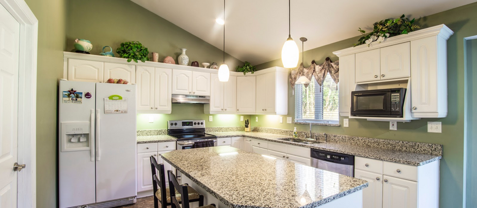 A Guide To Kitchen Countertops: Which Material Is The Right Choice For Your Home?