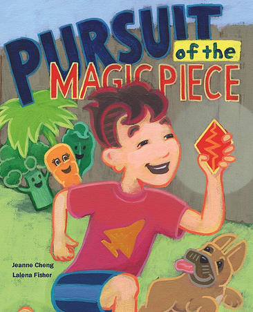 Pursuit of the Magic Piece