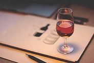 Şarap Kroki