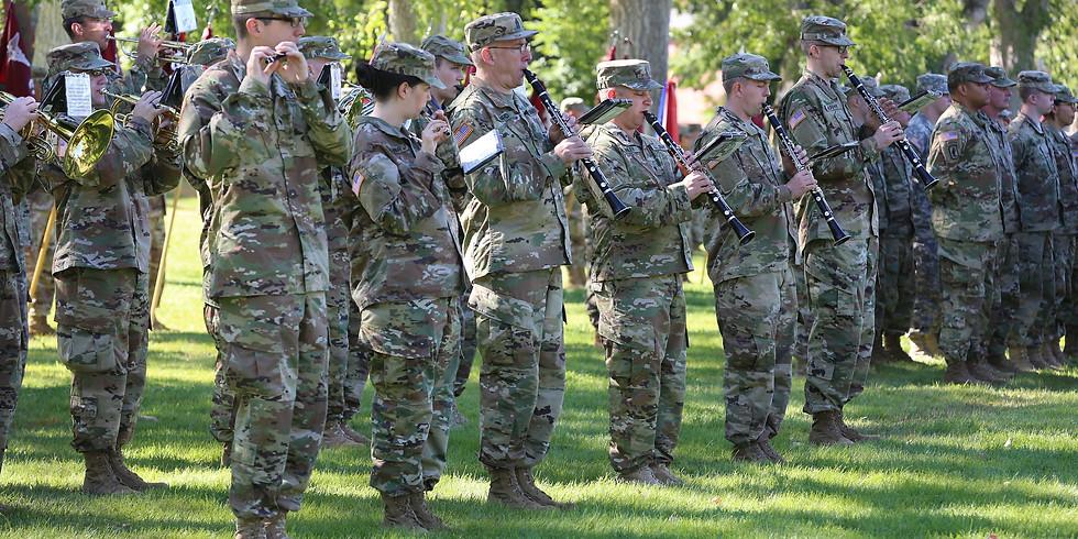23rd Army Band - Utah National Guard