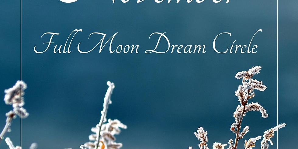 November Dream Circle