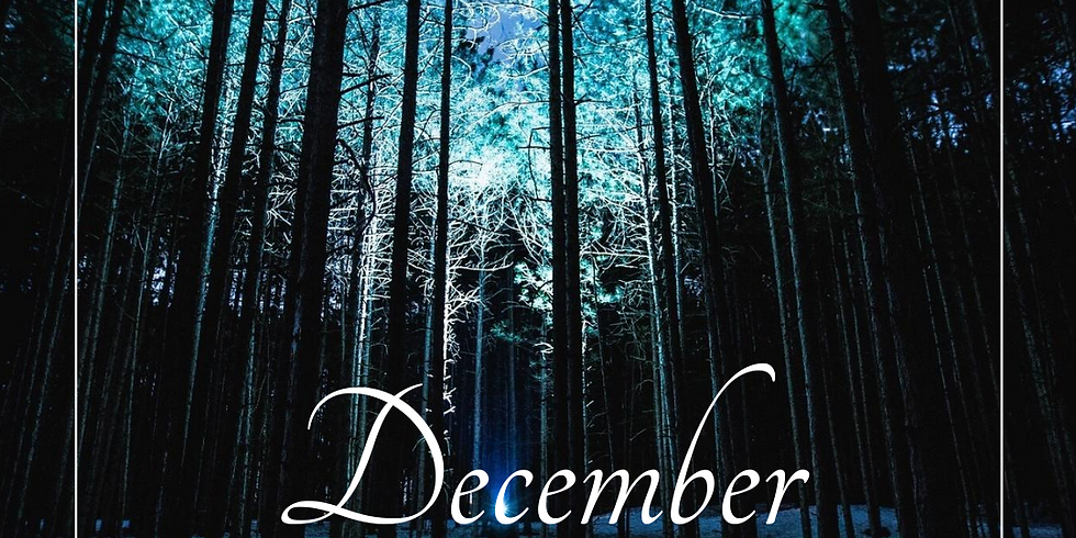 December Dream Circle
