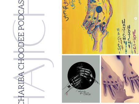 EPISODE 3 pt.2 🌺 Hajichi with Co Lewis & June Owatari