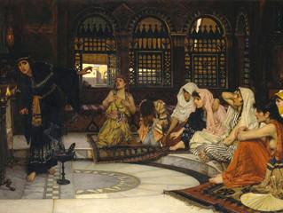 Banduri & Bandorai: Druidess & Druid Priestess