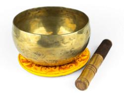 bol tibétain sonothérapie