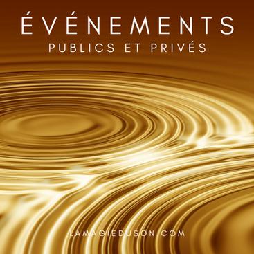 événements_publics_privés_Yohann_Bossé_l