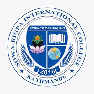 SOWA RIGPA COLLEGE NEPAL Accredited International College of Traditional Tibetan Medicine