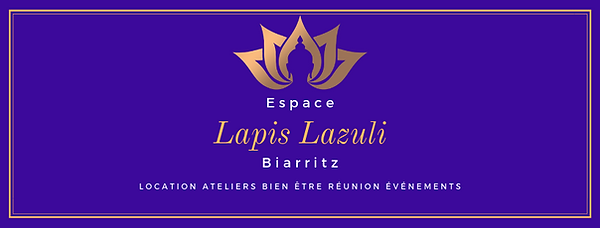 Espace Lapis Lazuli Biarritz Pays Basque