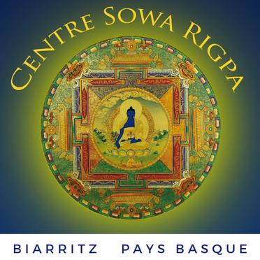 centre sowa Rigpa Biarritz Pays Basque F