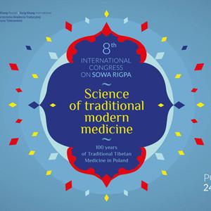 SORIG CONGRESS Annual Tibetan Medicine Conference