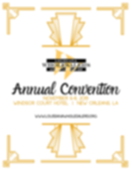 LAW Annual Meeting Registration Brochure