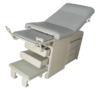 Gynecological Chair / Bed