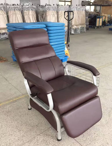 Luxury Manual Blood Donor Chair