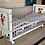 Thumbnail: Three Funtion Manual Pediatric Bed
