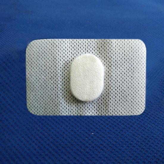 Hemostatic pressure bandage  for dialysis (gelatin sponge)