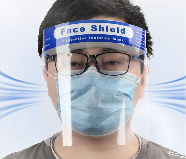 Face Shield (Civil)