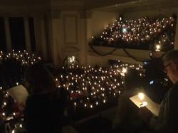 Hendricks Chapel Holiday Concert