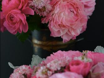 Bouquet(花束)のアクセサリー