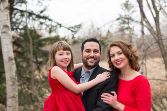 Lauren Family Session-Lauren Family Sess