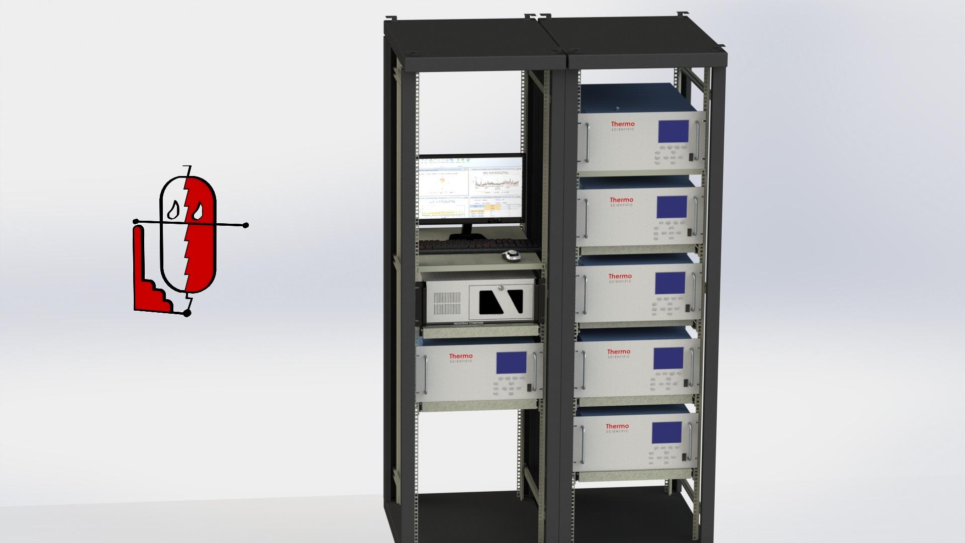 Σχέδιο CAD ολοκληρωμένων συστημάτων