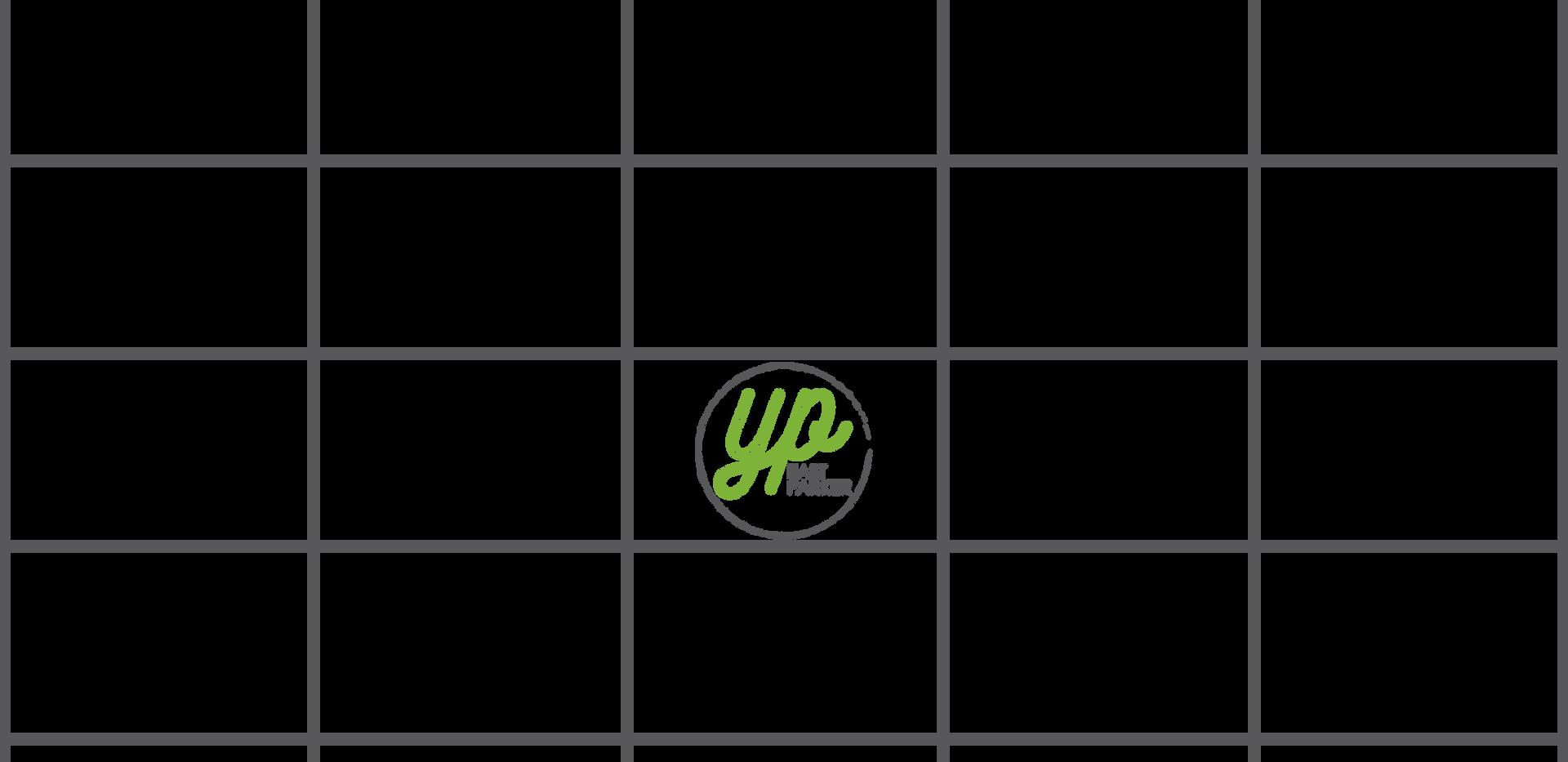 YPEP BINGO Board