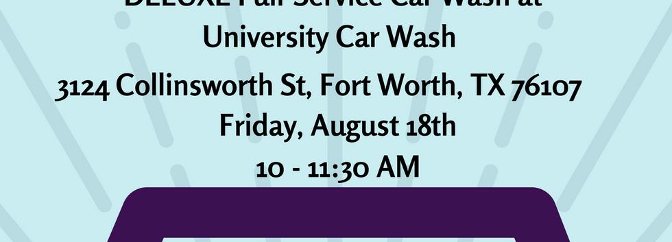 Car Wash 4 Poster