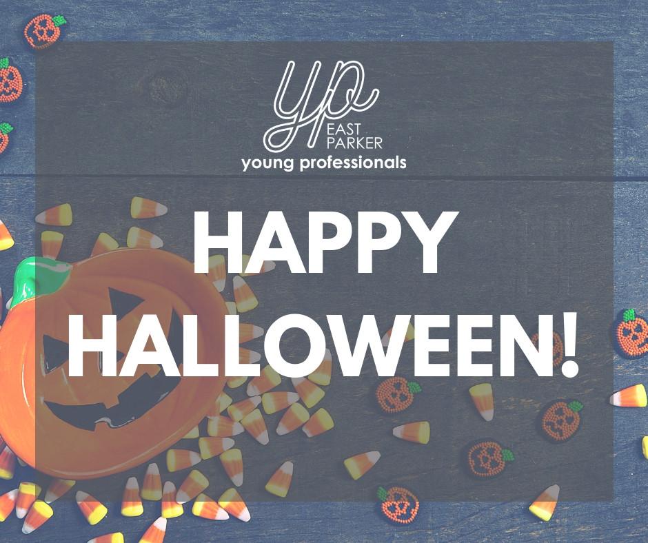 YPEP - Halloween