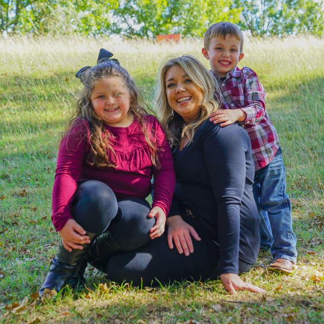 Fall Family Photos 2