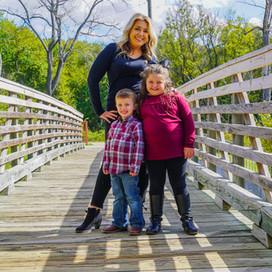 Fall Family Photos 3