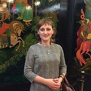 Дильдяева Анна Владимировна, преподаватель фортепиано.