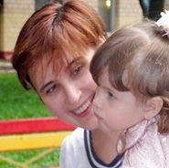 Баранова Татьяна Витальевна