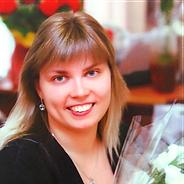 Шаблевская Олеся Юрьевна