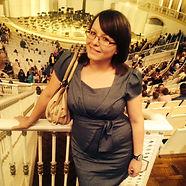 Новикова Татьяна Вячеславовна