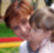 """Баранова Татьяна Витальевна, педагог раннего развития в детском центре """"У Лукоморья"""""""