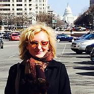 """Савина Диана Геннадьевна, преподаватель английского языка в детском центре """"У Лукоморья"""""""