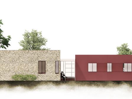 שניים במחיר של אחד #2- איך מייצרים בית עם שתי זהויות?