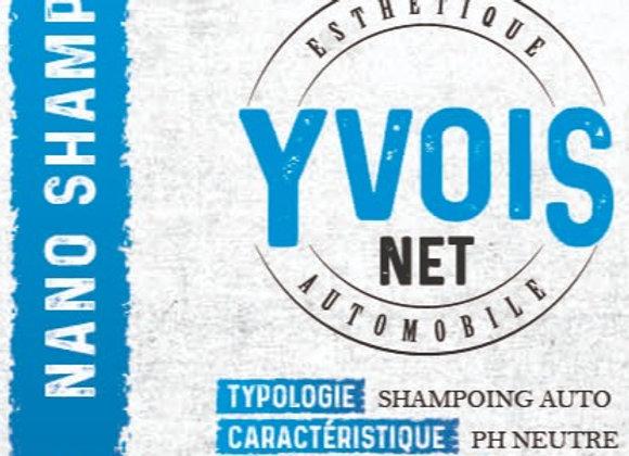 Yvois net – Nano shamp