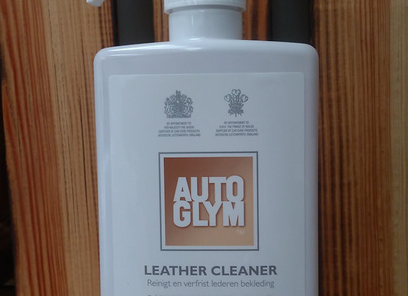Autoglym - Leather cleaner