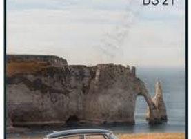 ISF - Citroën DS21