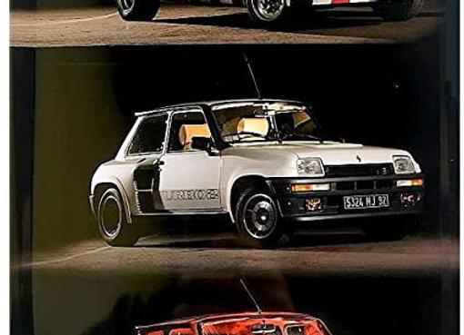 ISF - R5 Turbo