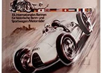 Nostalgic art - Audi GP