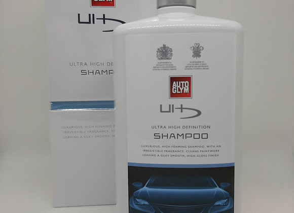 Autoglym - HD shampoo