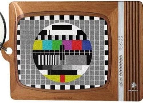 Nostalgic art - porte clé TV