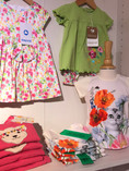 Frühlingshaftes für kleine Mädchen