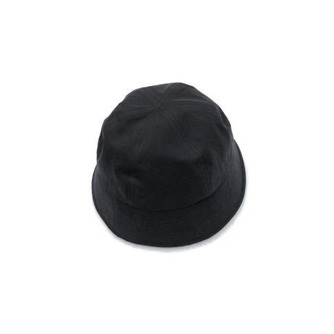 """COMESANDGOES """"HIGH COUNT RUBBER CLOTH BALLOON HAT"""""""