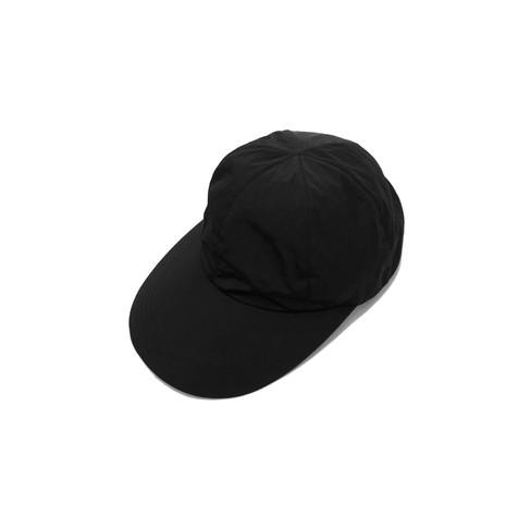 "COMESANDGOES ""LIGHT NYLON BIG BRIM CAP"""