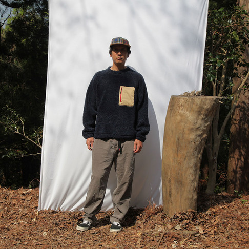 BROWN by 2-tacs 20-21AW 2nd delivery