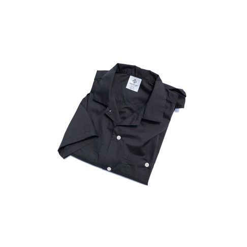 "STABILIZER GNZ ""lot.2-21BC short sleeve work shirt"""